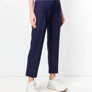 NWT See By Chloe Pleated Trousers